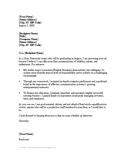 Cover Letter For Customer Service Coordinator