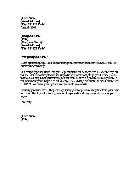 Letter Of Explanation For Mortgage Template from letterstemplates.com